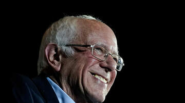 image for Democratic nomination is Bernie Sanders' to lose