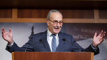 image for Chuck Schumer Drops Thousands On Cheesecake