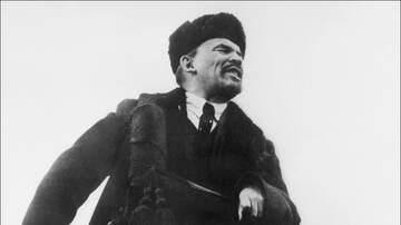 image for Lenin Was A Piece of Sh!t.  Socialism Examined by the A&G Book Club!