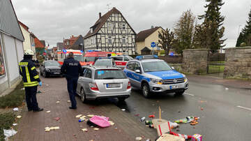 image for At Least 30 People Injured After Car Drives into Carnival Crowd in Germany