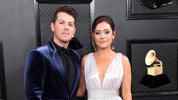 image for Maddie & Tae's Taylor Dye Marries Josh Kerr