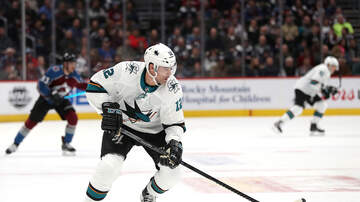 image for Penguins Acquire Forward Patrick Marleau from the Sharks