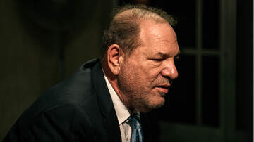 image for Harvey Weinstein Found Guilty Of Rape