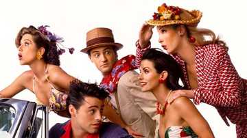 image for 'Friends' Reunion Is Happening! Everything We Know So Far