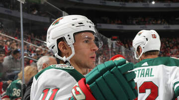 image for REPORT: Trade in the works that could send Zach Parise to Islanders