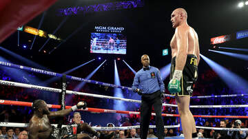 image for Tyson Fury Dominates Deontay Wilder in Rematch