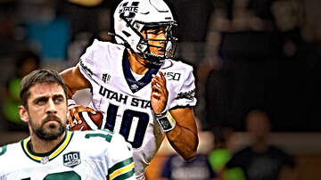 image for Colin Cowherd: Packers Should Draft Jordan Love as Aaron Rodgers' Successor