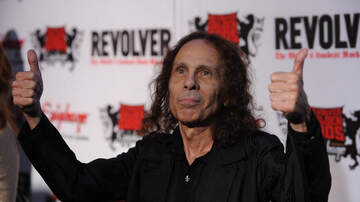 image for Friends In The Music Business Honor Ronnie James at The Dio Cancer Fund