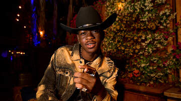 image for Lil Nas X Crashes Wedding At Walt Disney World In Florida