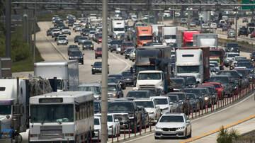 image for 3 Of The Worst Traffic Bottlenecks In The U.S. Are In Atlanta