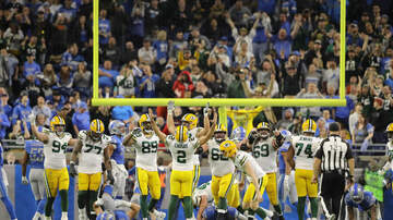 image for Packers sign Mason Crosby to contract extension