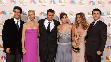 image for Friends Reunion On HBO Special Delayed Now