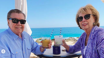 image for Ryan Seacrest Shares Marriage Advice From Parents After 50th Anniversary