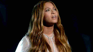 image for Hearing Beyonce sing Halo at the Kobe and Gigi's tribute was everything!