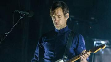 image for Radiohead's Ed O'Brien Announces First Headlining North American Tour