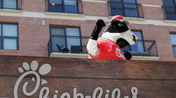image for College Students In NY Paid For A Plane Ticket Just To Get Chick-Fil-A
