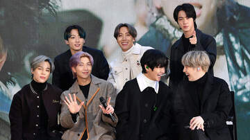 image for BTS Returns To The Tonight Show To Perform In Grand Central Station