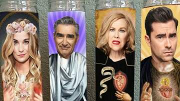 image for Schitt's Creek Prayer Candles Are Here & I Need All Of Them