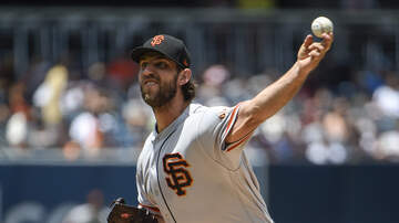 image for MLB Pitcher Madison Bumgarner Secretly Competed in Rodeos Under Fake Name