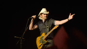 image for Brad Paisley Announces Colorado Show in May