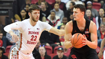 image for Yanni Wetzell talks Senior Night and bouncing back from first loss
