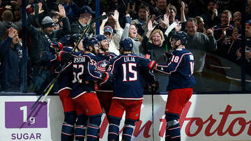 image for Blue Jackets Win Crazy Game In Overtime Over The Senators At Nationwide