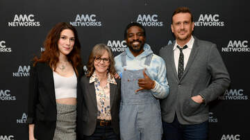image for Jason Segel, Andre 3000, Sally Field Share What they LOVE about Philly