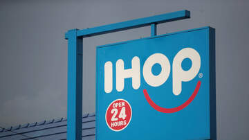 image for 2020 IHOP Free Pancake Day Serves Up a Good Cause