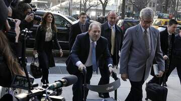 image for Harvey Weinstein Rushed to the Hospital Following Rape Conviction