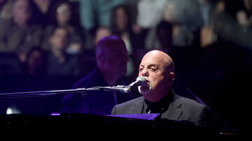 image for Billy Joel At MSG Asked Burglars To Bring It On' And Even Played Bruce!