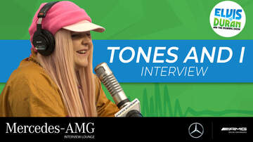 image for Macklemore Asks Tones And I To Work With Him After Seeing Her Perform