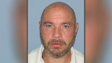 image for Convicted Murderer Escapes From Prison in Alabama