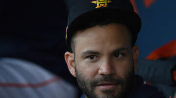 image for Houston Astros Jose Altuve Gets Booed, Heckled, And Grazed By A Pitch