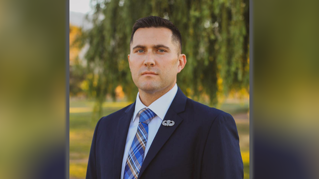Arizona congressional candidate suspends campaign following drug overdose