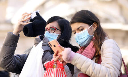 image for White House Asks Congress For $2.5 Billion To Combat Coronavirus Outbreak