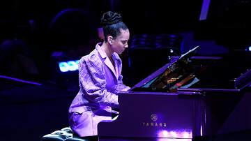 image for Alicia Keys Plays Moonlight Sonata Honoring Kobe & Gianna Bryant