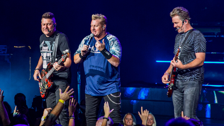 Rascal Flatts Urges Fans That Farewell Tour Is Not Goodbye | iHeartRadio