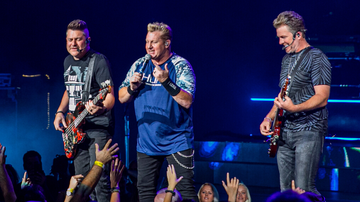 image for Rascal Flatts Urges Fans That Farewell Tour Is Not Goodbye