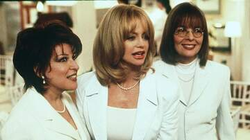 image for Goldie Hawn, Diane Keaton & Bette Midler Are Reuniting For New Movie