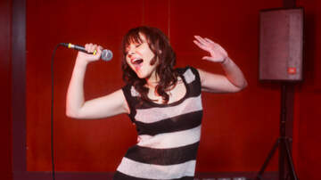 image for Girl Passes Out While Singing At A Party!!!