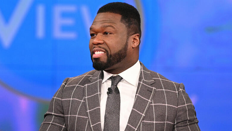 50 Cent Slammed For Controversial Joke About Dwyane Wade's Daughter & R. Kelly | iHeartRadio
