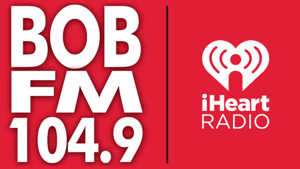 Listen to Bob wherever you go on any device with the iHeartRadio app.