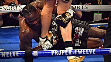 image for Chris Broussard: Deontay Wilder Was Exposed and Doesn't Know How to Box