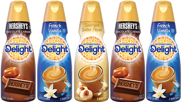 image for The Perfect Coffee Creamer Flavors For You Based On Your Horoscope