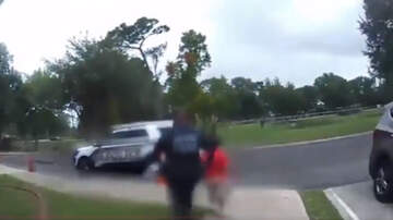 image for Video Shows Florida Cop Arresting Six-Year-Old Girl At Elementary School