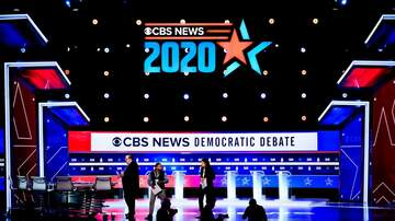image for Democrats Debate Tonight in South Carolina - Here's How to Watch