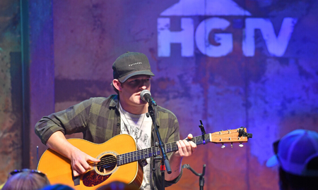 image for Tucker Beathard Debuts 'I Ain't Without You,' Tribute To Late Brother Clay