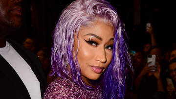 image for Nicki Minaj Shows Off Her Curves In Sexy Costume Amid Pregnancy Rumors