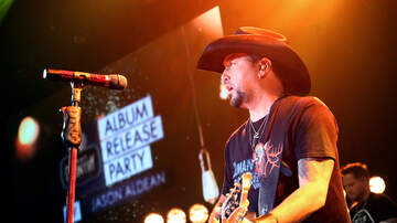 image for 11 Things You Didn't Know About Jason Aldean