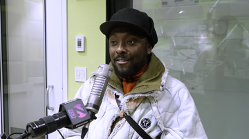 image for will.i.am Explains His Growth In The Industry, Being A Visionary + More